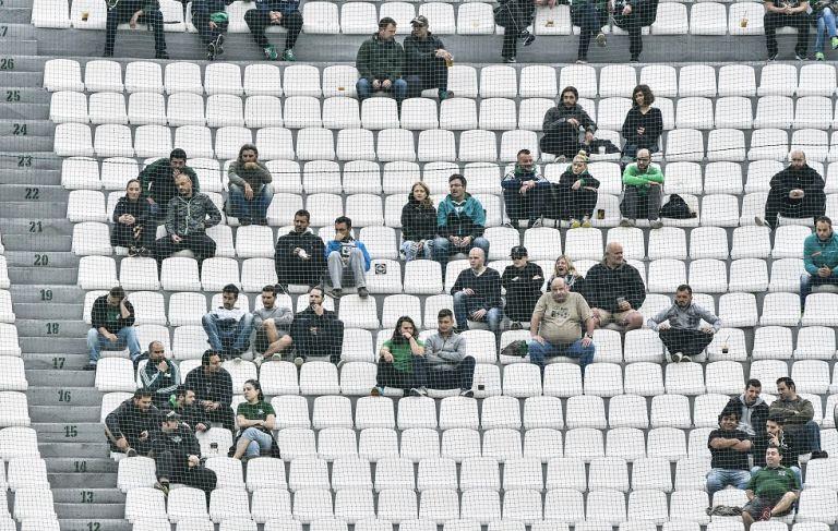 Μικρή η ζήτηση για τα εισιτήρια του ντέρμπι Παναθηναϊκός-Ολυμπιακός | tovima.gr