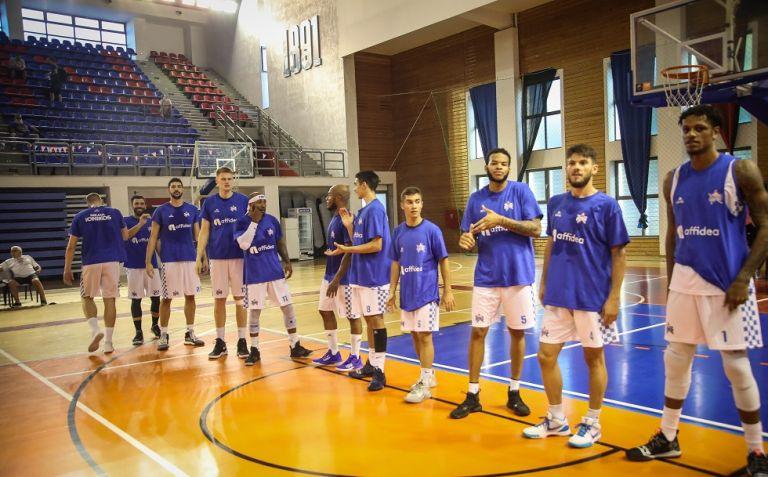 Basket League : Μεταγραφές – επιστροφές στον Ιωνικό Νίκαιας | tovima.gr