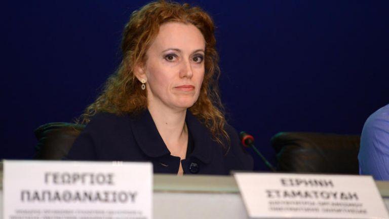 ΥΠΠΟ: Τι απαντά στις αντιδράσεις για την επαναφορά Σταματούδη | tovima.gr
