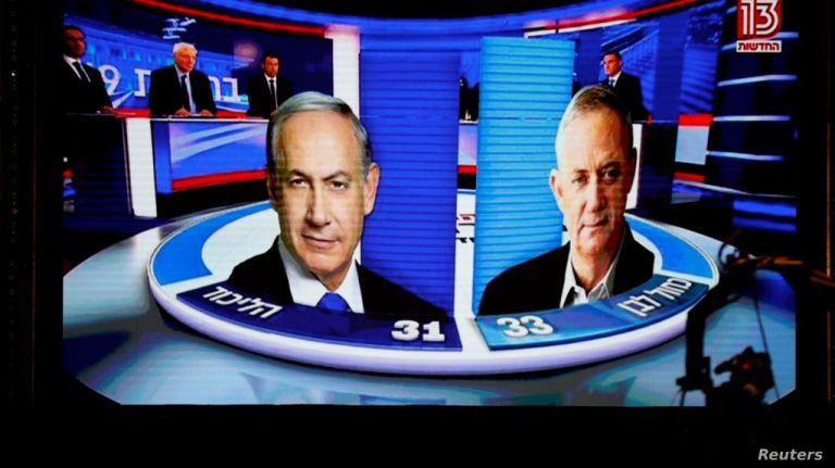Ισραήλ: Πολιτικό αδιέξοδο μετά τις πρόσφατες βουλευτικές εκλογές | tovima.gr