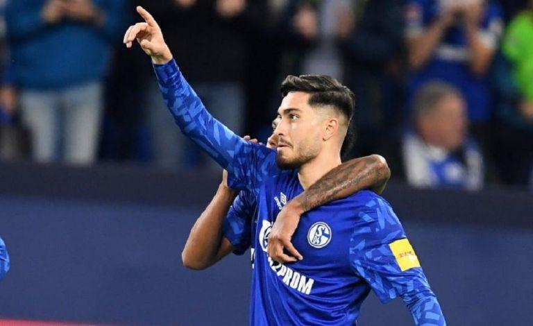 Bundesliga: Πάτησε κορυφή η Σάλκε με γκολ στο 89′   tovima.gr