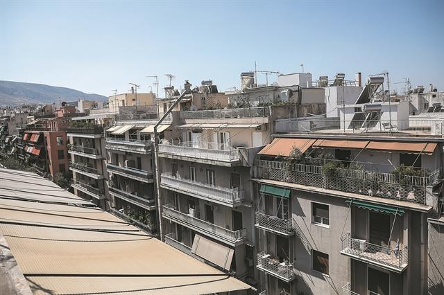 Η COVID-19 «κατοικεί» και στις πολυκατοικίες   tovima.gr
