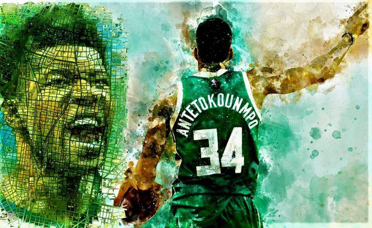 Στους παίκτες που θα χαρακτηρίσουν την επόμενη δεκαετία ο Giannis από το «Sports Illustrated» | tovima.gr