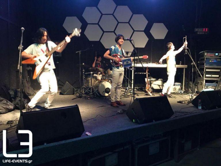 Στη Θεσσαλονίκη οι Ιάπωνες που έγιναν viral τραγουδώντας ελληνικά τραγούδια | tovima.gr