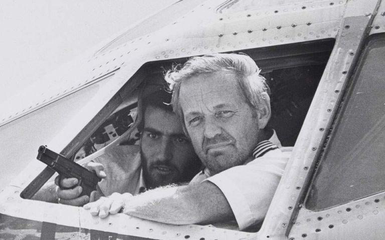 Συνελήφθη στη Μύκονο o αεροπειρατής πτήσης της TWA το 1985 | tovima.gr