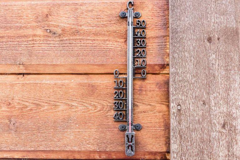 «Κάτω από το μηδέν» το θερμόμετρο στο Καϊμακτσαλάν | tovima.gr