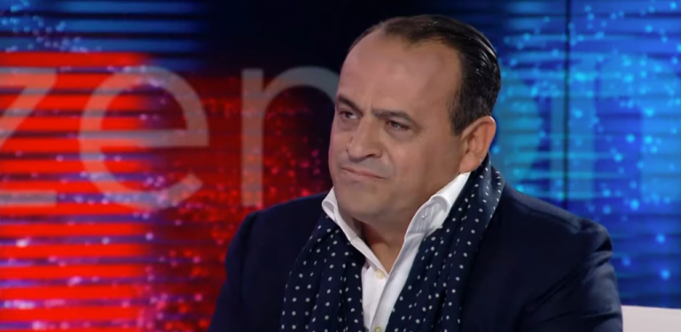 Βασίλης Ζούλιας: Ο έλληνας σχεδιαστής που «κατέκτησε» το κόκκινο χαλί στο One Channel | tovima.gr