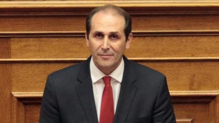 Βεσυρόπουλος: Κίνητρα για την αντικατάσταση των ρυπογόνων αυτοκινήτων   tovima.gr