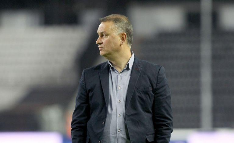 Γρηγορίου: «Κυριαρχήσαμε από το ξεκίνημα» | tovima.gr