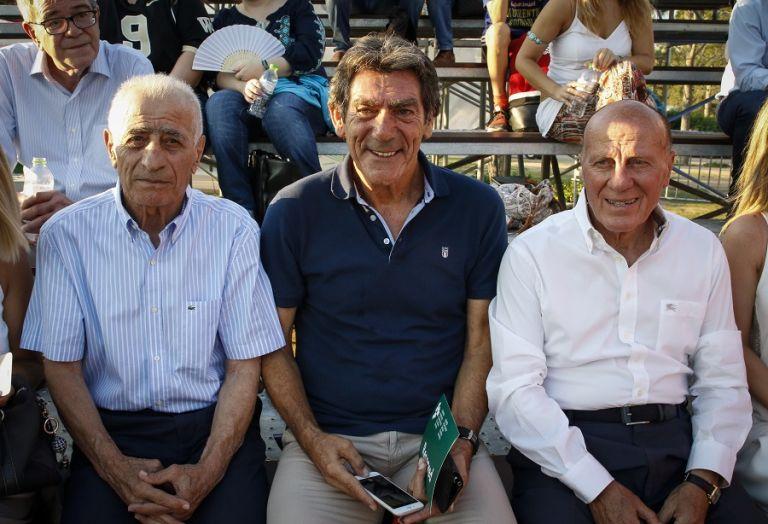 Σαργκάνης: «Ο Παναθηναϊκός δεν μπορεί να κερδίσει αυτόν τον Ολυμπιακό» | tovima.gr