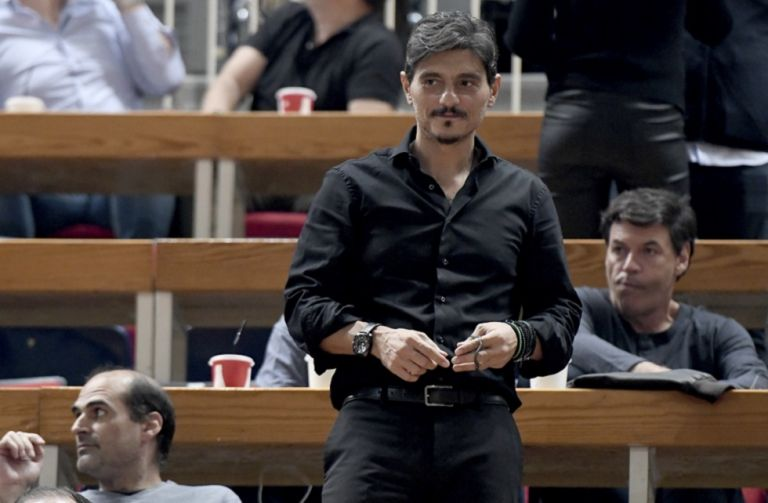 Γιαννακόπουλος: «Η βία και η τρομοκρατία δεν επιτρέπεται στον Παναθηναϊκό» | tovima.gr