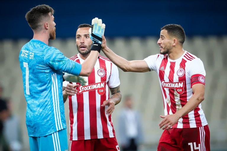 Σα: «Είμαι περήφανος για την ομάδα μας» | tovima.gr