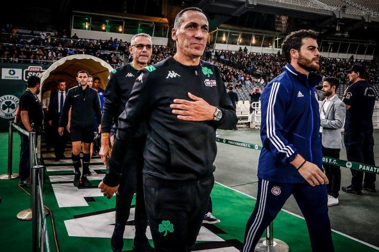 Ο λόγος που ο Δώνης επέλεξε τον Μολό για το δεύτερο πέναλτι | tovima.gr
