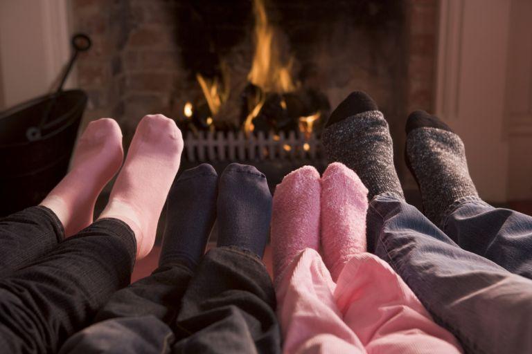 Μειώνεται το ενδιαφέρον των Ελλήνων για θέρμανση με καυσόξυλα και πέλλετ | tovima.gr