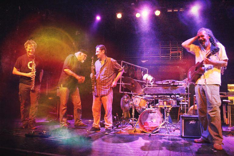 Jazzét Café: Η τζαζ γιορτάζει με μια σειρά συναυλιών | tovima.gr