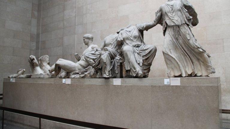 Οι Βρετανοί δεν πρόκειται να δώσουν ποτέ τα Γλυπτά του Παρθενώνα | tovima.gr
