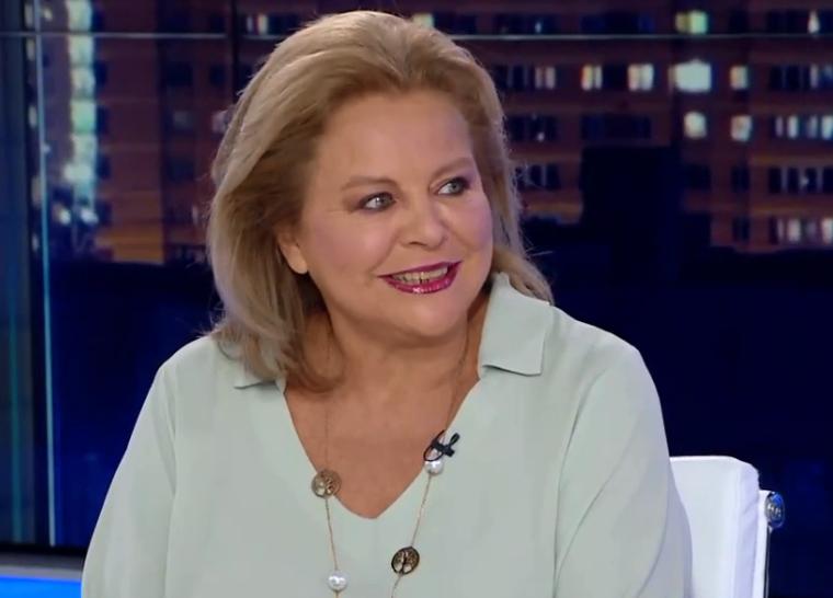 Λ. Κατσέλη στο One Channel: Χαίρομαι που ο νόμος μου προστάτευσε σπίτια | tovima.gr