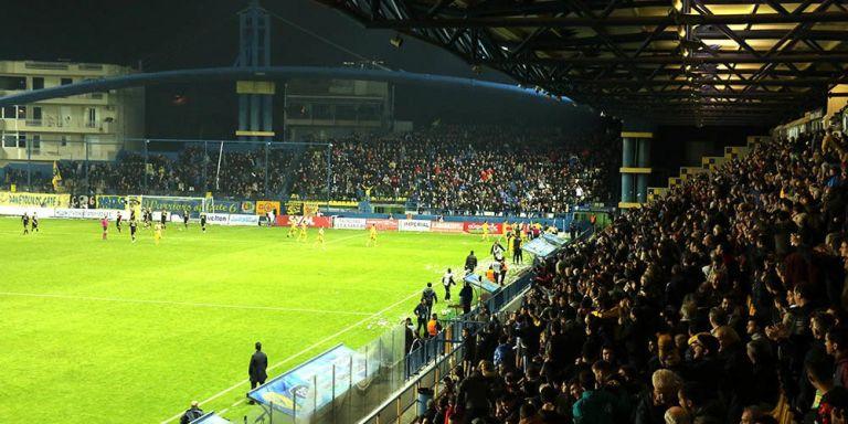 Παναιτωλικός: «Στο γήπεδο θα μπαίνουν μόνο όσοι έχουν διαρκείας» | tovima.gr
