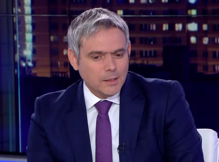 Κ. Καραγκούνης στο One Channel: Πρέπει να αλλάξει η φιλοσοφία και η νοοτροπία του Έλληνα πολίτη | tovima.gr