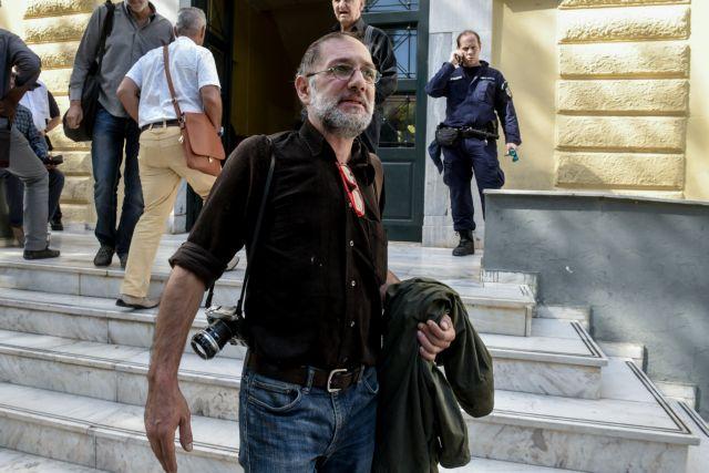 Σύλληψη φωτορεπόρτερ από την ΕΛ.ΑΣ | tovima.gr