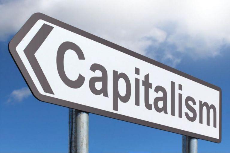 Πώς μπορεί ο καπιταλισμός να γίνει πιο δίκαιος κοινωνικά | tovima.gr