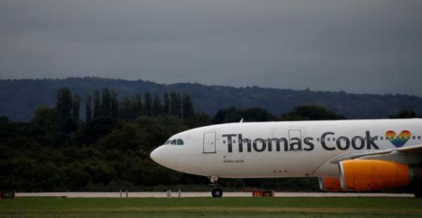 Thomas Cook : Η άνοδος και η χρεοκοπία – Παγκόσμια ανησυχία στον κόσμο του τουρισμού | tovima.gr
