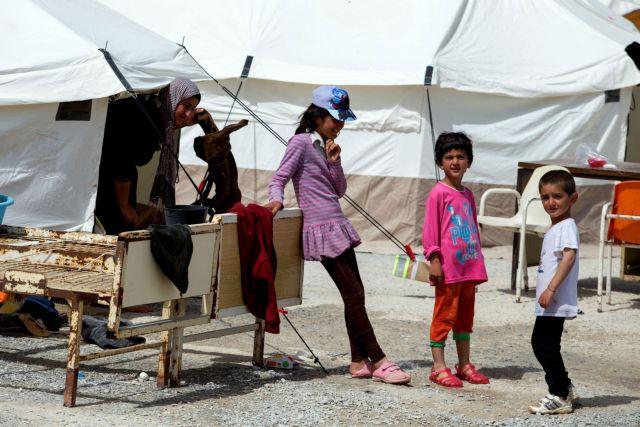 Προσφυγικό : Βουλιάζουν τα νησιά του Βορείου Αιγαίου από πρόσφυγες και μετανάστες | tovima.gr