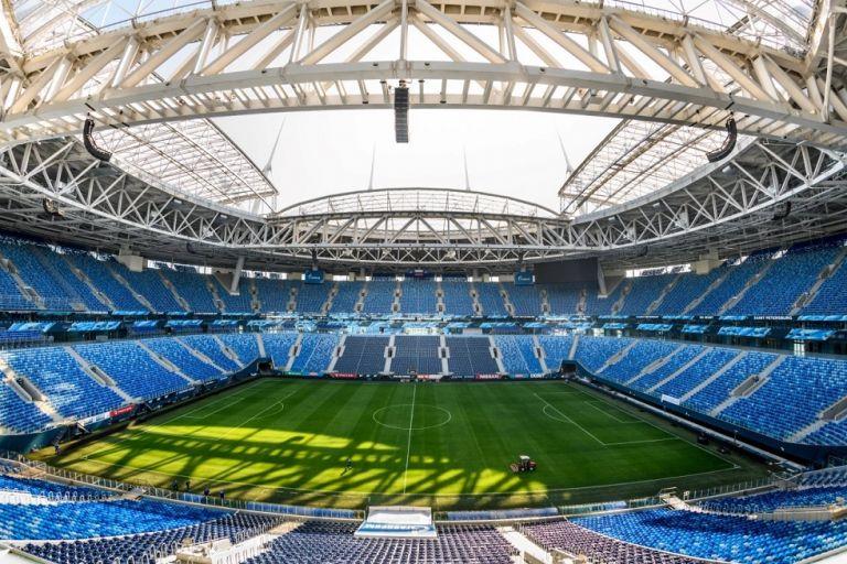 Champions League : Σε Αγία Πετρούπολη, Μόναχο και Λονδίνο οι τρεις επόμενοι τελικοί | tovima.gr