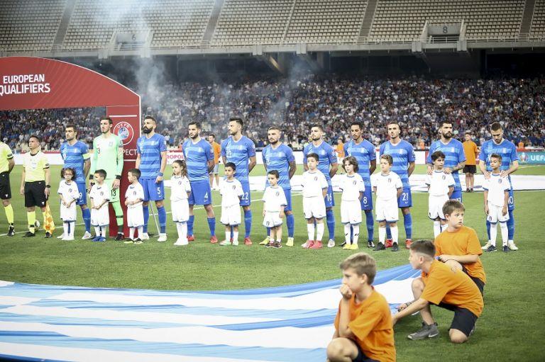 Προκριματικά Euro : Τα εισιτήρια για το εκτός έδρας ματς της Εθνικής με την Ιταλία | tovima.gr