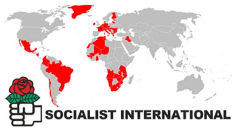Σοσιαλιστική Διεθνής: Προσκαλεί τον Ακιντζί – Το δημοσιοποίησε ο ίδιος | tovima.gr