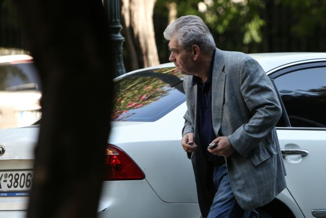 Παπαδόπουλος: Το να πιέστηκε η Ράϊκου δεν είναι ποινικό αδίκημα» | tovima.gr