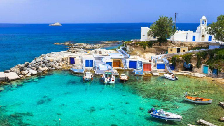CNN: Η Μήλος πρώτη ανάμεσα στα δέκα ωραιότερα νησιά του κόσμου | tovima.gr