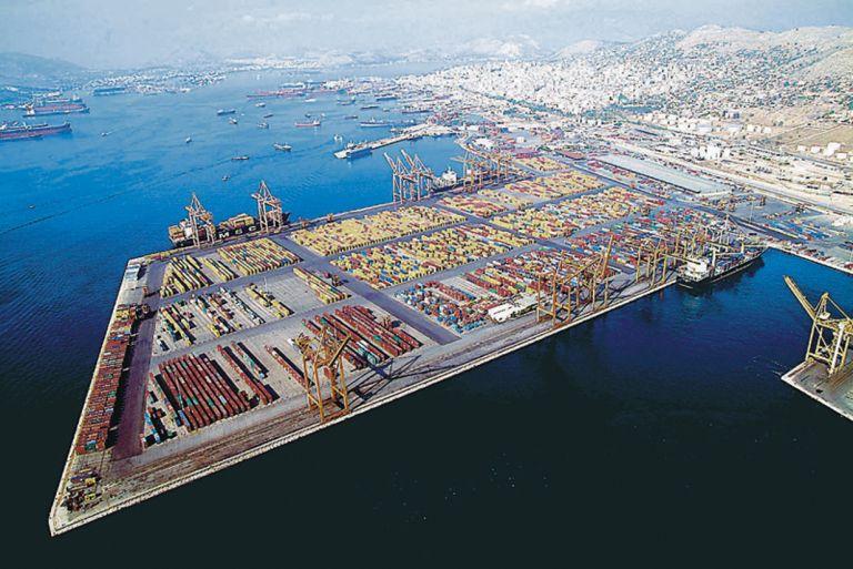 Αντίστροφη μέτρηση για την υλοποίηση των επενδύσεων στον ΟΛΠ | tovima.gr