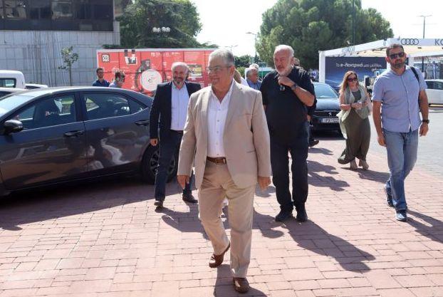 ΚΚΕ: Ενημέρωση για το πόθεν έσχες του Δ, Κουτσούμπα   tovima.gr