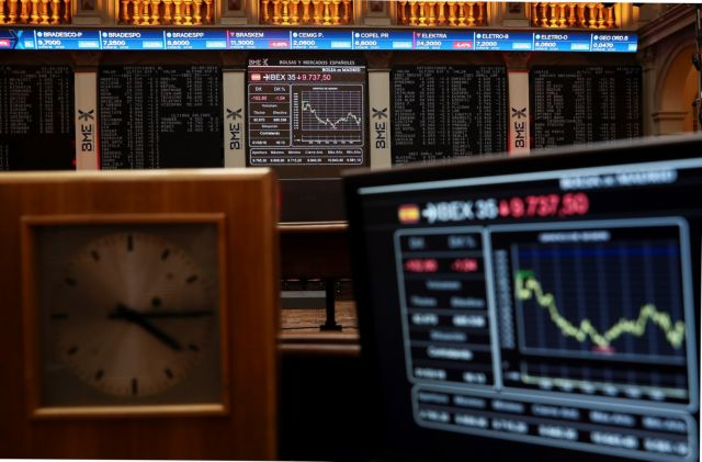 Reuters: Νέα έκδοση ομολόγου μέσα στο 2019 εξετάζει η Ελλάδα | tovima.gr
