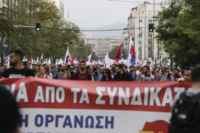 ΓΣΕΕ : Στο ΣτΕ για τη διάσωση των τριετιών – Αμφισβητούν οι εργοδότες | tovima.gr