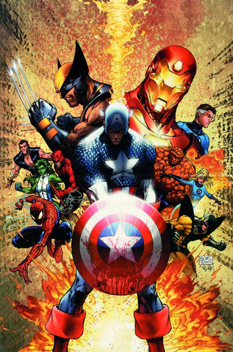 Ο μύθος της Marvel | tovima.gr