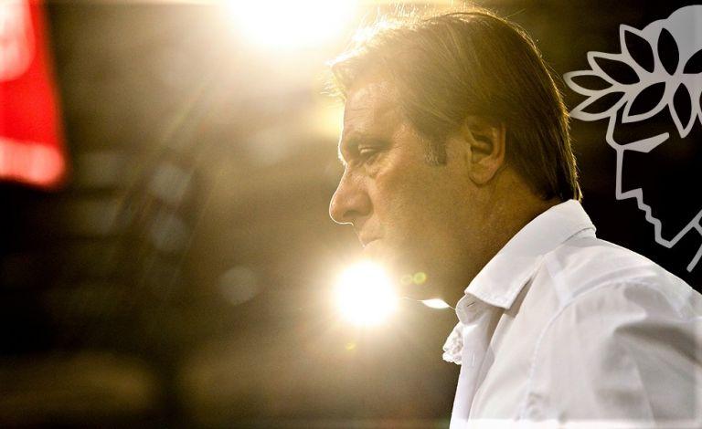 Ολυμπιακός : Μια ιστορία για τον Πέδρο Μαρτίνς | tovima.gr