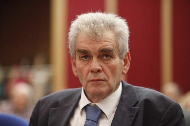 Υπόθεση Novartis : Προανακριτική για Παπαγγελόπουλο με 4 αδικήματα ζητά η ΝΔ – Ολη η πρόταση   tovima.gr