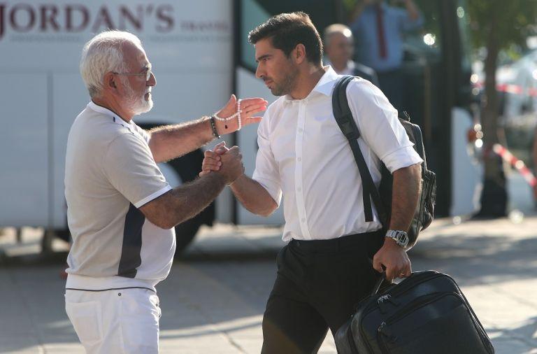 «Aφοσιωμένος στον ΠΑΟΚ o Φερέιρα, έχει τη στήριξη του Σαββίδη» | tovima.gr