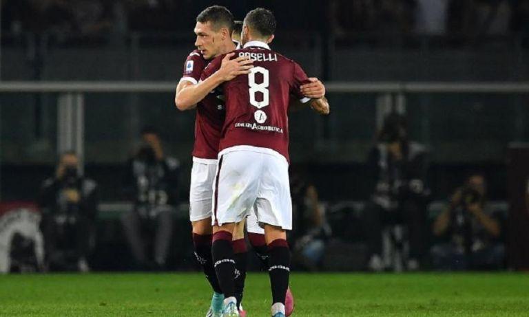 Serie A : Ανέτρεψε τα δεδομένα σε 4 λεπτά η Τορίνο, 2η σερί ήττα για τη Μίλαν | tovima.gr