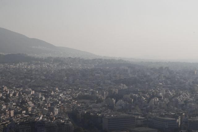 Τουλάχιστον 8000 θάνατοι κάθε χρόνο στην Ελλάδα από την ατμοσφαιρική ρύπανση | tovima.gr
