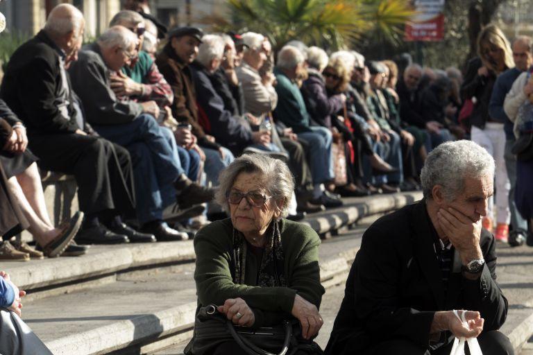 Συντάξεις χηρείας : Σήμερα η καταβολή των αυξημένων ποσών | tovima.gr
