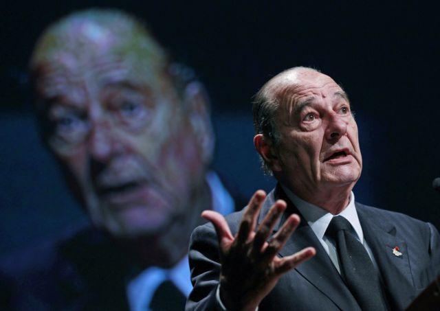 Ζακ Σιράκ – Αρνητικός ο οικονομικός απολογισμός του εκλιπόντα πρώην προέδρου της Γαλλίας | tovima.gr