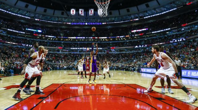 ΝΒΑ : Εξετάζει μείωση των βολών για να γίνει πιο γρήγορο το μπάσκετ | tovima.gr