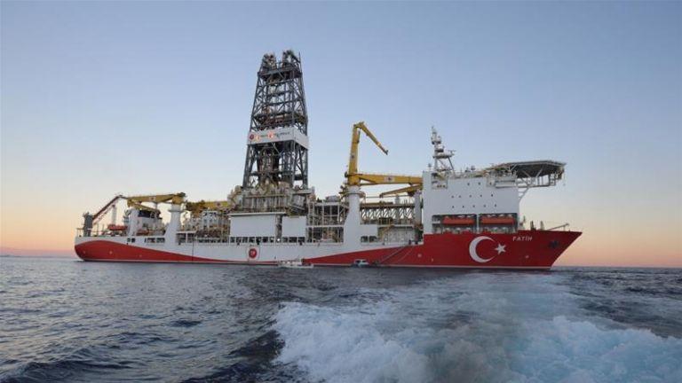 Τσαβούσογλου : Μόνο όταν στείλαμε πλοία στην Κύπρο μας πήραν στα σοβαρά   tovima.gr
