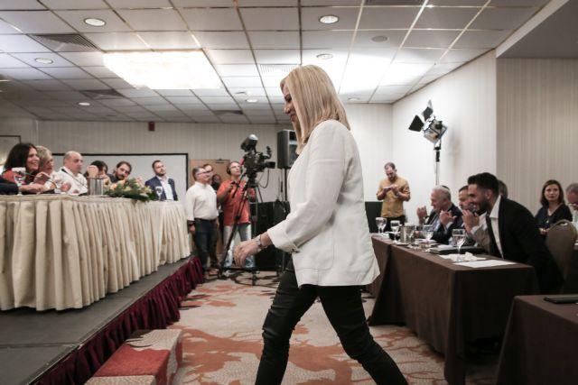 ΚΙΝΑΛ : Ζήτησε επιτροπή για τον εκλογικό νόμο ο Ανδρουλάκης | tovima.gr