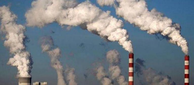 Ατμοσφαιρική ρύπανση : Τα βρέφη διατρέχουν μεγαλύτερο κίνδυνο θανάτου   tovima.gr