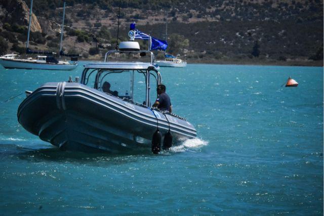 Πόρτο Χέλι : Συνήλθε από κώμα η 60χρονη του αλιευτικού που εμβολίστηκε   tovima.gr