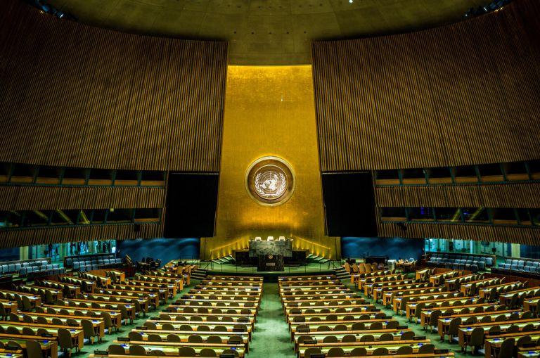 Κύπρος : Προσφεύγει στον ΟΗΕ για τις τουρκικές απειλές | tovima.gr
